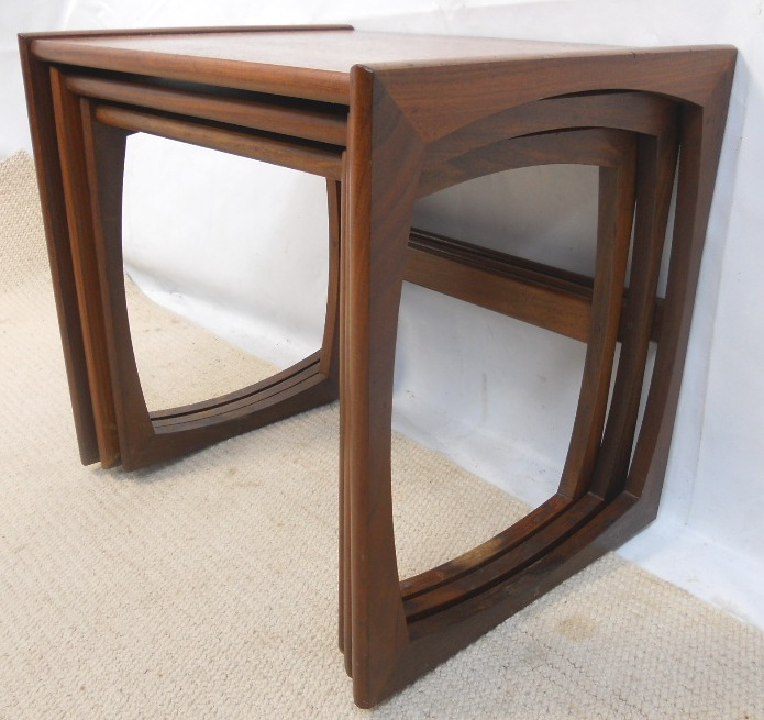G Plan Vintage Coffee Tables: G Plan Coffee Table Nest PDF Woodworking